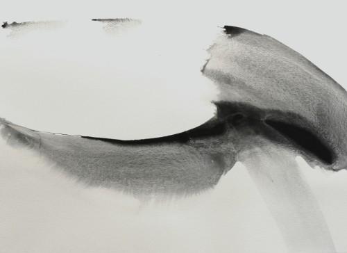Alaria #29, acrylic, 22