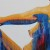abstract figurative painting-ochre-blue-red-white-acrylic-out side #3.jpg thumbnail